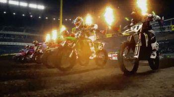 Monster Energy Supercross 2 TV Spot, 'Championship'