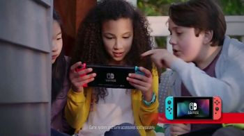 Nintendo Switch TV Spot, 'My Way: Yoshi's Crafted World' - 846 commercial airings
