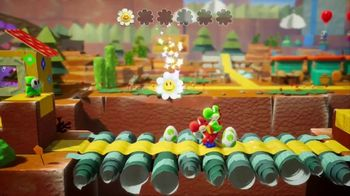 Nintendo Switch TV Spot, 'My Way: Yoshi's Crafted World' - Thumbnail 5