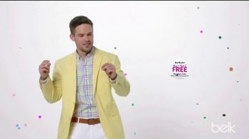 Belk Days TV Spot, 'Dress Wear for Everyone' Song by Goldroom - Thumbnail 5
