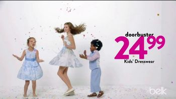 Belk Days TV Spot, 'Dress Wear for Everyone' Song by Goldroom - Thumbnail 8