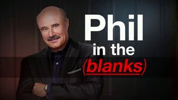 Phil in the Blanks TV Spot, 'Living by Design: Chapter 4' - Thumbnail 8