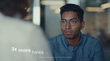 Indeed TV Spot, 'Hone In on Hiring' - Thumbnail 7