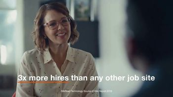 Indeed TV Spot, 'Hone In on Hiring' - Thumbnail 8