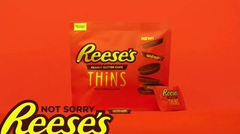 Reese's Thins TV Spot, 'Done It Anyway' - Thumbnail 9