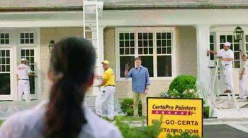 CertaPro Painters TV Spot, 'Your House Looks Amazing' - Thumbnail 7