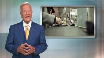 Swiss America TV Spot, 'Modern Banking' Featuring Pat Boone - 6 commercial airings