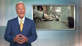 Swiss America TV Spot, 'Modern Banking' Featuring Pat Boone