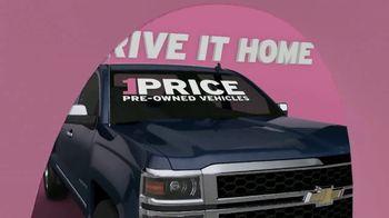AutoNation TV Spot, '1Price Pre-Owned' - Thumbnail 8