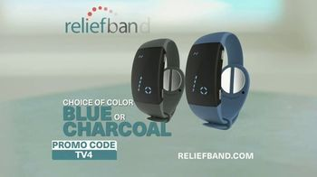 ReliefBand 2.0 TV Spot, ' Clinically-Proven Technology ' - Thumbnail 8