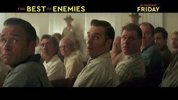 The Best of Enemies - Alternate Trailer 9
