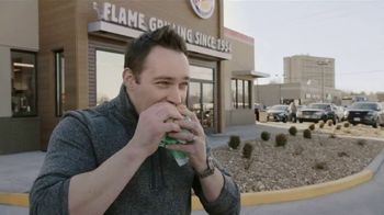 Burger King Impossible Whopper TV Spot, 'Impossible Taste Test' - Thumbnail 1