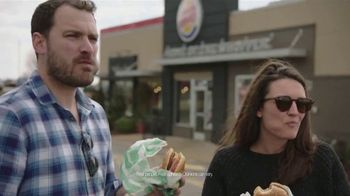 Burger King Impossible Whopper TV Spot, 'Impossible Taste Test' - Thumbnail 7