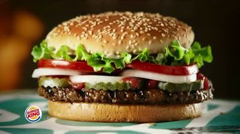 Burger King Impossible Whopper TV Spot, 'You're Not Gonna Believe This' - Thumbnail 2