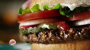 Burger King Impossible Whopper TV Spot, 'You're Not Gonna Believe This' - Thumbnail 5