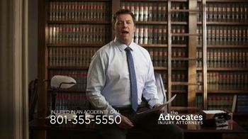 The Advocates TV Spot, 'After an Accident' - Thumbnail 1