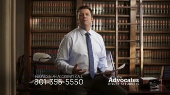 The Advocates TV Spot, 'After an Accident' - Thumbnail 2