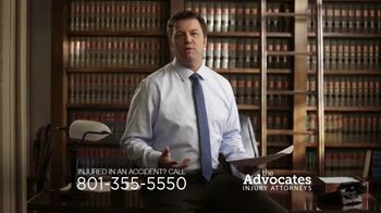 The Advocates TV Spot, 'After an Accident' - Thumbnail 3