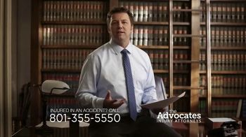 The Advocates TV Spot, 'After an Accident' - Thumbnail 4