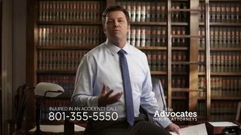 The Advocates TV Spot, 'After an Accident' - Thumbnail 6