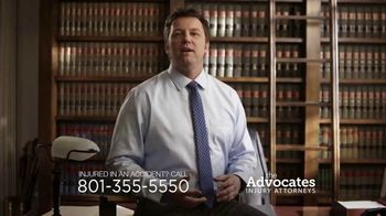 The Advocates TV Spot, 'After an Accident' - Thumbnail 7