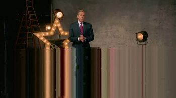 The More You Know TV Spot, 'Volunteering' Featuring Brian Williams - Thumbnail 1