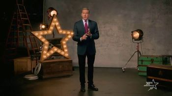 The More You Know TV Spot, 'Volunteering' Featuring Brian Williams - Thumbnail 5