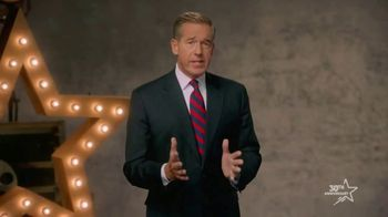 The More You Know TV Spot, 'Volunteering' Featuring Brian Williams