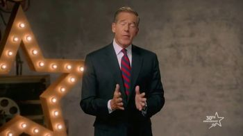 The More You Know TV Spot, 'Volunteering' Featuring Brian Williams - Thumbnail 8