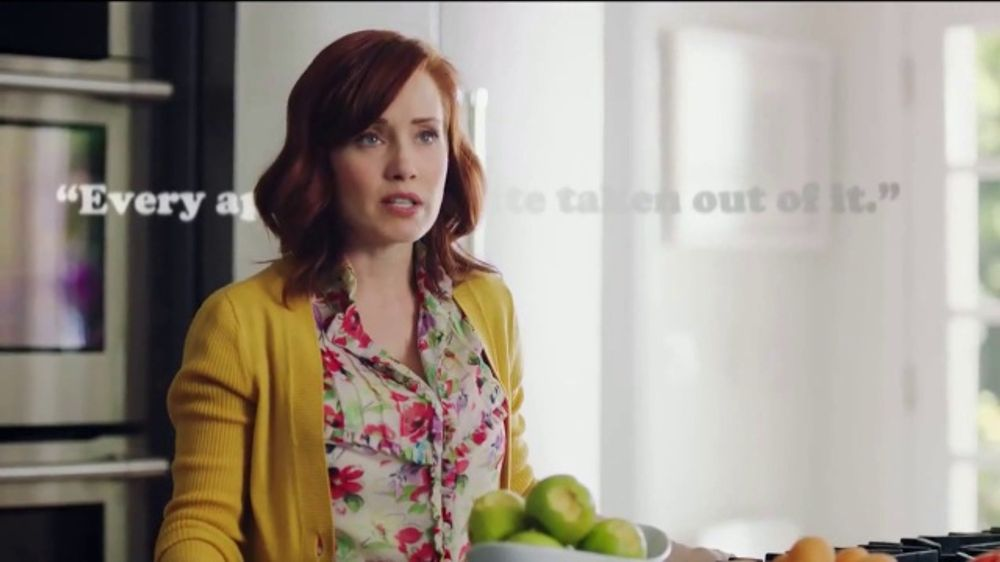 SafeAuto TV Commercial, 'Mom Quotes'