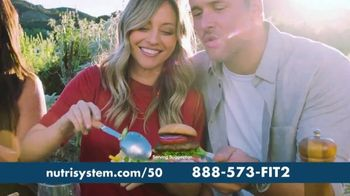 Nutrisystem For Men Spring Sale TV Spot, 'Perfectly Balanced' - Thumbnail 4