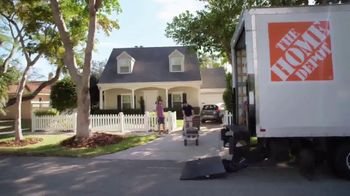 The Home Depot Spring Black Friday TV Spot, 'Mulch and Patio Set' - Thumbnail 7