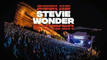 SeriesFest TV Spot, 'Stevie Wonder: Red Rocks Amphitheatre' - Thumbnail 2