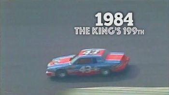 Dover International Speedway 50th Anniversary TV Spot, 'Be a Part of History' - Thumbnail 2