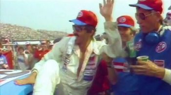 Dover International Speedway 50th Anniversary TV Spot, 'Be a Part of History' - Thumbnail 3