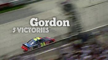 Dover International Speedway 50th Anniversary TV Spot, 'Be a Part of History' - Thumbnail 5