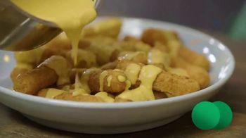 Farm Rich TV Spot, 'Food Network: Cheesy Mozzarella Sticks' - Thumbnail 8