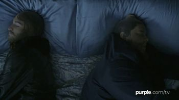 Purple Mattress TV Spot, 'Don't Let Your Mattress Steal Your Sleep: Pillow' - Thumbnail 5