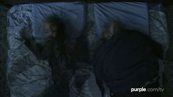 Purple Mattress TV Spot, 'Don't Let Your Mattress Steal Your Sleep: Pillow' - Thumbnail 6