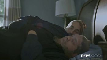Purple Mattress TV Spot, 'Don't Let Your Mattress Steal Your Sleep: Pillow' - Thumbnail 7