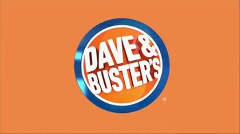Dave and Buster's TV Spot, 'Fun This Spring: Star Trek: Dark Remnant Virtual Reality' - Thumbnail 1