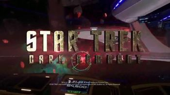Dave and Buster's TV Spot, 'Fun This Spring: Star Trek: Dark Remnant Virtual Reality' - Thumbnail 5
