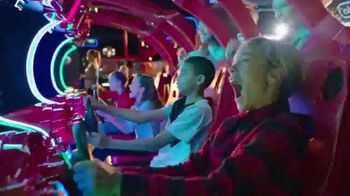 Dave and Buster's TV Spot, 'Fun This Spring: Star Trek: Dark Remnant Virtual Reality' - Thumbnail 9