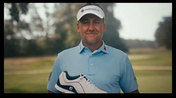 FootJoy Pro SL TV Spot, 'Don't Have Time' Featuring Ian Poulter - Thumbnail 1