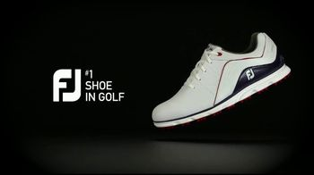 FootJoy Pro SL TV Spot, 'Don't Have Time' Featuring Ian Poulter - Thumbnail 5
