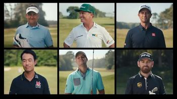 FootJoy Pro SL TV Spot, 'Don't Have Time' Featuring Ian Poulter - Thumbnail 3
