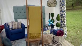 Wayfair TV Spot, 'TLC Channel: Trading Spaces: Personality' - Thumbnail 4