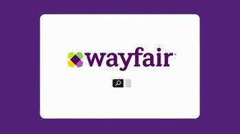 Wayfair TV Spot, 'TLC Channel: Trading Spaces: Personality' - Thumbnail 9
