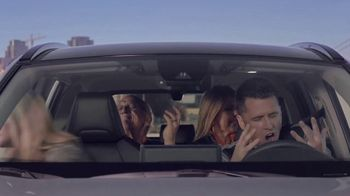 2019 Toyota RAV4 TV Spot, 'Pump Up Jams' Featuring Buster Posey [T1] - Thumbnail 10