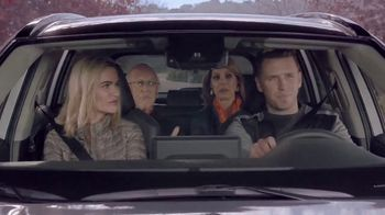 2019 Toyota RAV4 TV Spot, 'Pump Up Jams' Featuring Buster Posey [T1] - Thumbnail 2